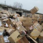 cartoane reciclare